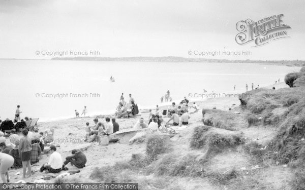 Photo of Weymouth, c.1965