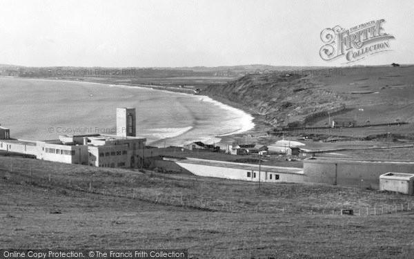 Photo of Weymouth, Riviera c.1950
