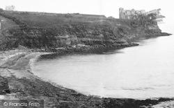Weymouth, Sandsfoot Castle 1898