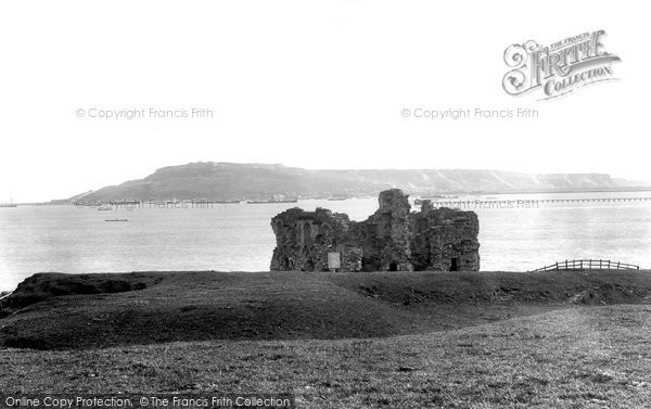 Photo of Weymouth, Sandsfoot Castle And Portland 1904