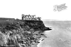 Weymouth, Sandsfoot Castle c.1877
