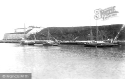 The Nothe 1898, Weymouth