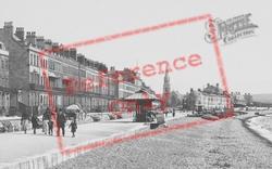 Weymouth, The Parade 1890