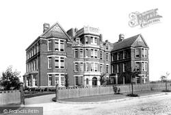 The Sanatorium 1904, Weymouth