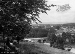 1921, Whalley