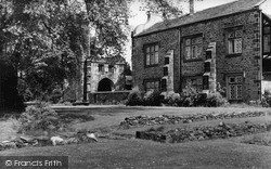 Abbey c.1965, Whalley