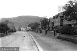 King Street 1899, Whalley