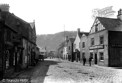 King Street 1906, Whalley