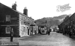King Street 1921, Whalley
