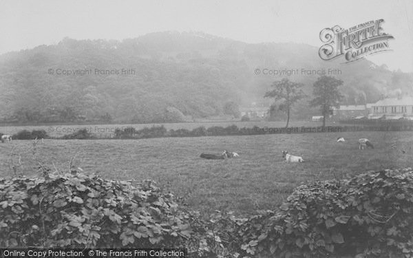 Photo of Whalley, The Nab 1914