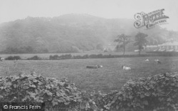 Whalley, The Nab 1914