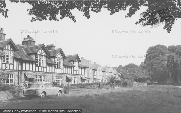 Photo of Whalley, The Sands c.1965