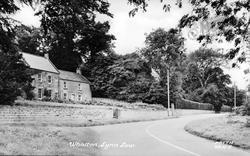 Lynn Law c.1950, Whalton