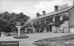 The Beresford Arms Inn c.1950, Whalton