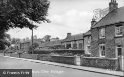 The Village c.1950, Whalton
