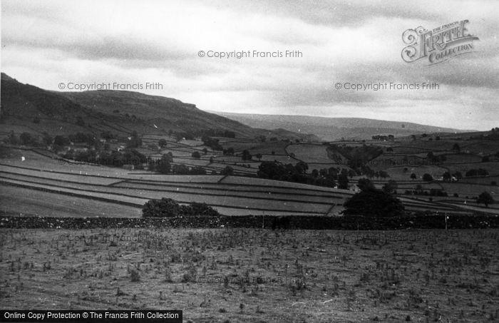 Photo of Wharfe, And Moughton c.1960