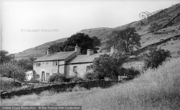 Photo of Wharfe, c.1960