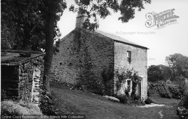 Photo of Wharfe, Midge Hall c.1955