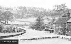 Bridge c.1955, Whatstandwell