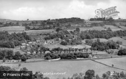 General View c.1955, Whatstandwell