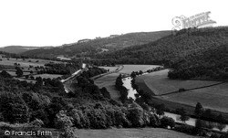 The Valley c.1955, Whatstandwell