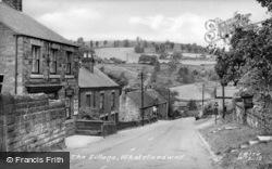 The Village c.1955, Whatstandwell