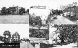 Composite c.1965, Wheathampstead