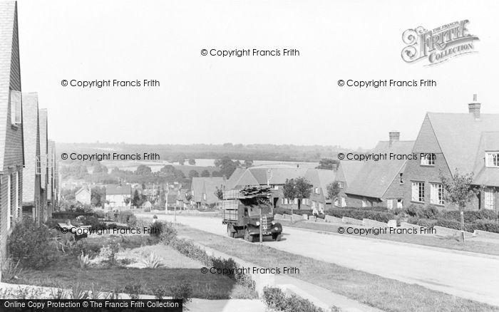 Photo of Wheathampstead, Conqueror's Hill c.1960