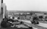 Wheathampstead, Conqueror's Hill c.1960