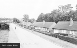 Wheathampstead, Old Folks Homes c.1965