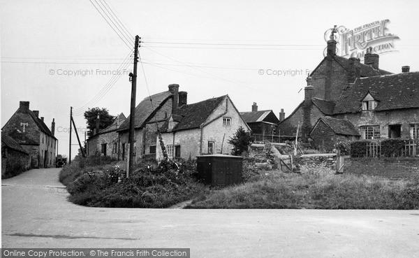 Photo of Wheatley, c1955