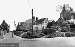 Crown Road c.1955, Wheatley