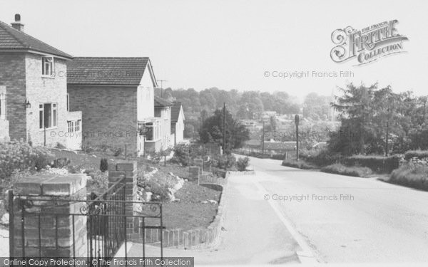 Photo of Wheatley, General View c.1960