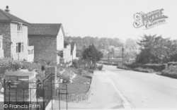 General View c.1960, Wheatley