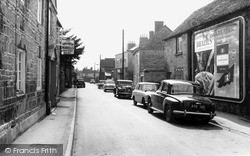 High Street c.1960, Wheatley