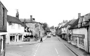 Wheatley, High Street c1965