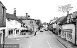 High Street c.1965, Wheatley