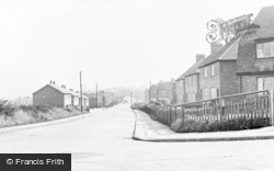 Wheatley Hill, Quilstyle Road c.1950