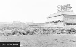 Welfare Hall c.1950, Wheatley Hill
