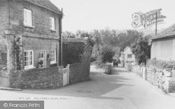 Holloway Road c.1960, Wheatley