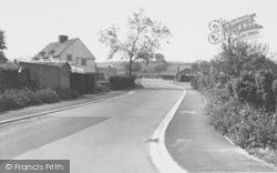 Jackies Lane c.1960, Wheatley