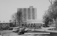 Wheatley, Lady Spencer Churchill College c1965