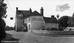 The Kings Arms c.1955, Wheatley