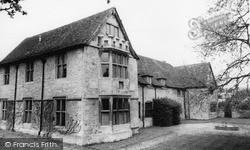 The Manor House c.1965, Wheatley