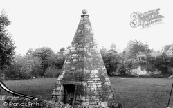 The Round House c.1965, Wheatley