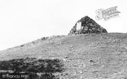 Dunkery Beacon c.1965, Wheddon Cross
