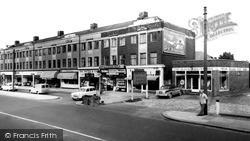 Whetstone, Palace Parade c.1960
