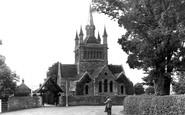 Whippingham photo
