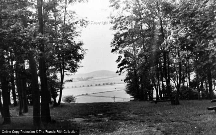 Photo of Whipsnade, Ivinghoe Beacon c.1960