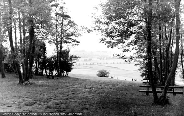 Photo of Whipsnade, The Gap c.1960